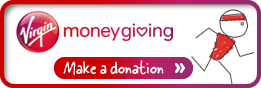 Virgin Money Giving Donate Now Button