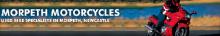 Morpeth Motorcycles