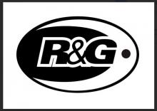 R and G Racing Logo
