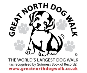 Great North Dog Walk